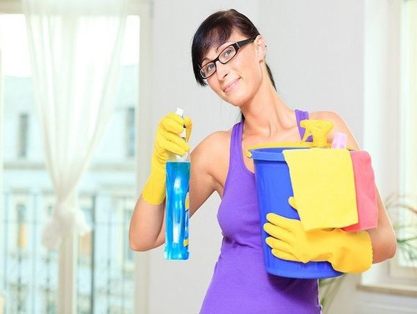 5 Грязных мест вашей квартиры