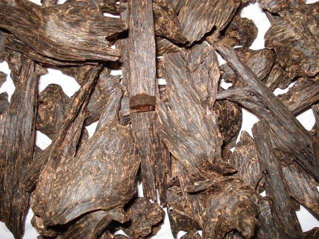 Агар – парфюмерное чудо востока