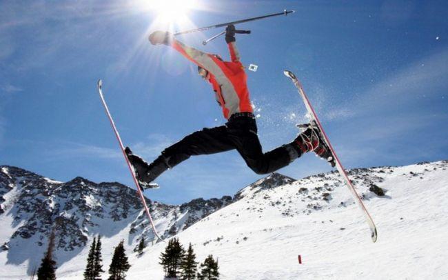 Что нужно горнолыжнику