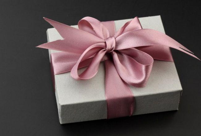 Что подарить человеку, у которого всё есть
