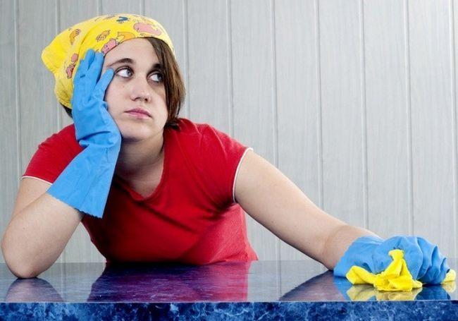 Что такое абразивные чистящие средства