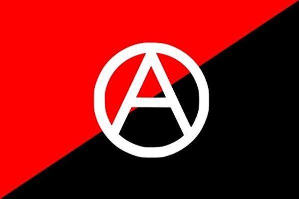 Что такое анархия