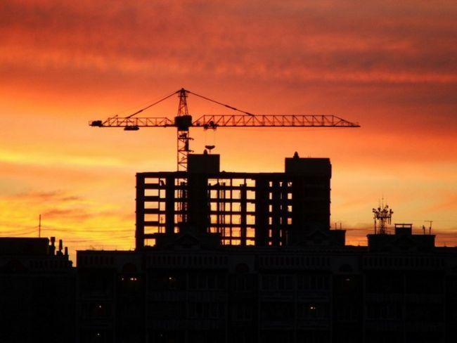 Что такое договор долевого участия в строительстве