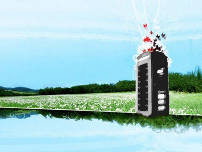 Что такое ионизатор воздуха