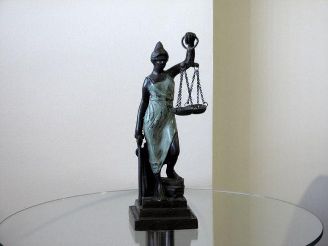 Что такое ювенальная юстиция