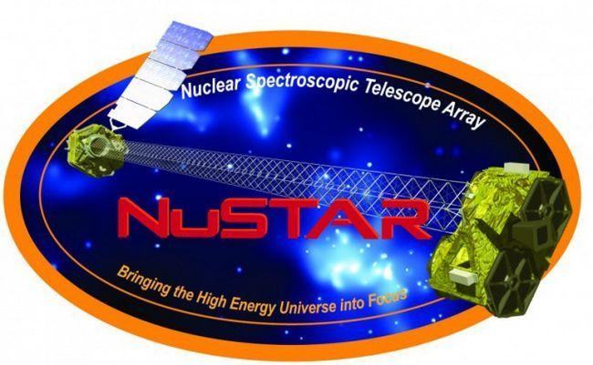 Что такое nustar