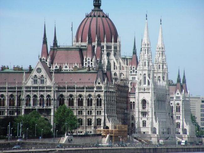 Что такое парламент