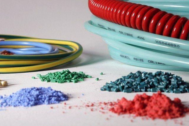 Что такое синтетические полимеры