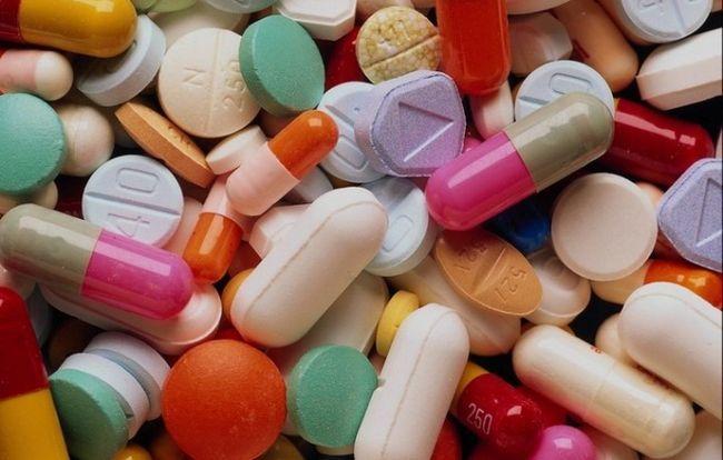 Что входит в список жизненно важных лекарств