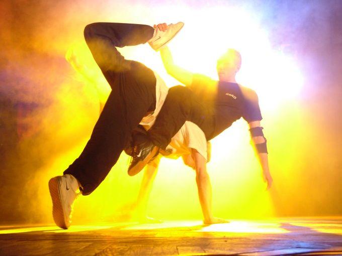 Хип-хоп: как танцевать правильно