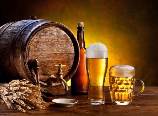 Из чего сделано безалкогольное пиво