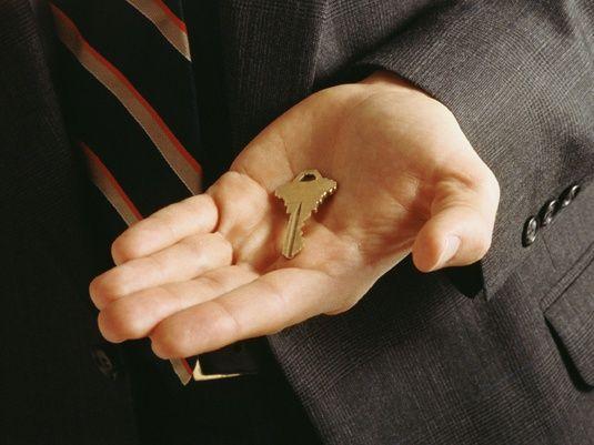 Как арендовать нежилое помещение