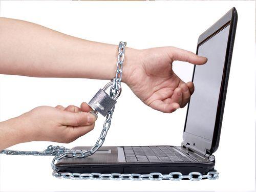 Как блокировать компьютер