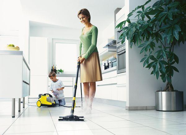 Как бороться с грязью в прихожей?