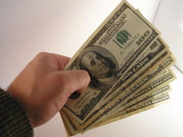 Как брать кредит в банке