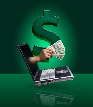 Как быстро заработать в интернете