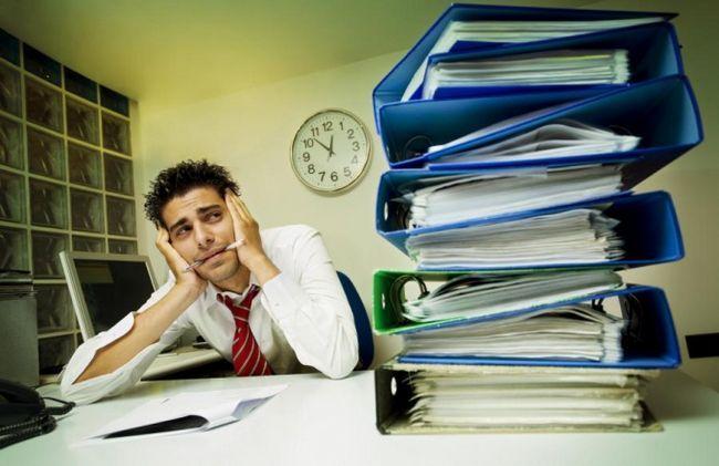Как быть с нелюбимой работой