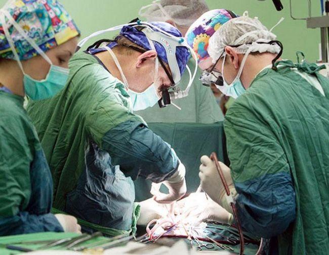 Как делают операции по смене пола