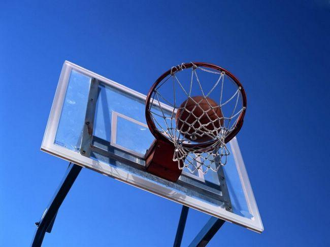 Как делать финты в баскетболе