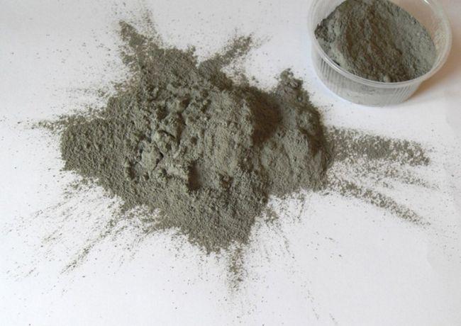 Как делать маски из голубой глины