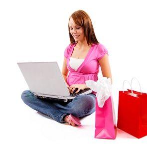 Как делать покупки в интернете