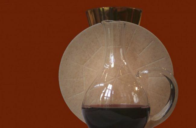 Как готовить домашнее вино