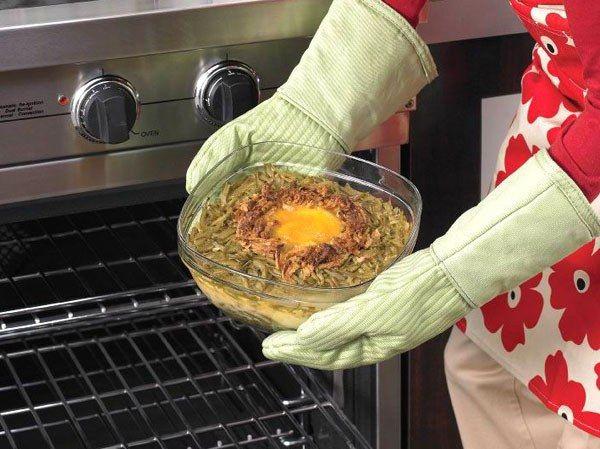 Как готовить в стеклянной посуде