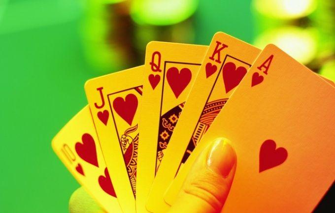 Как играть в карты
