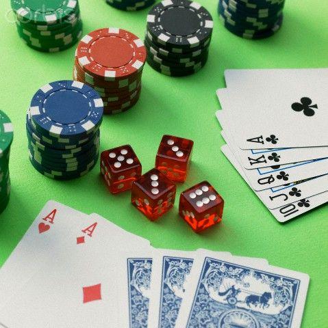 Как играть в покер в интернете