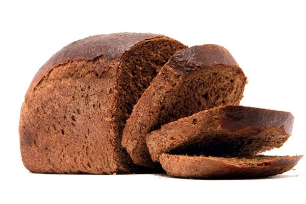 Как испечь домашний хлеб