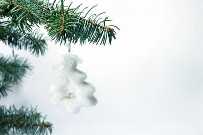 Как использовать елку после праздников