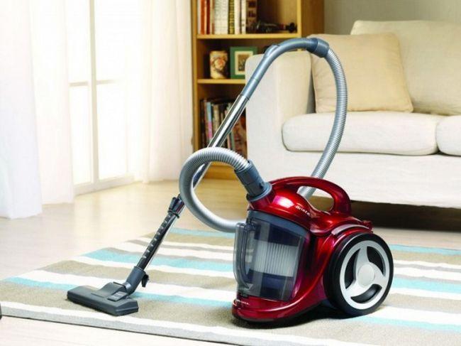 Как избавить дом от пыли