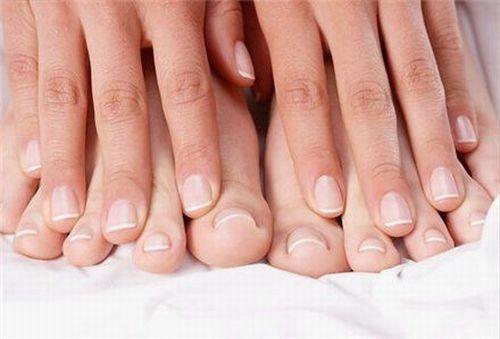 Как избавиться от ногтевого грибка народными методами.