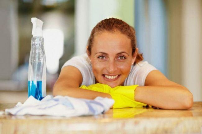 Как избавиться от плохих запахов в квартире