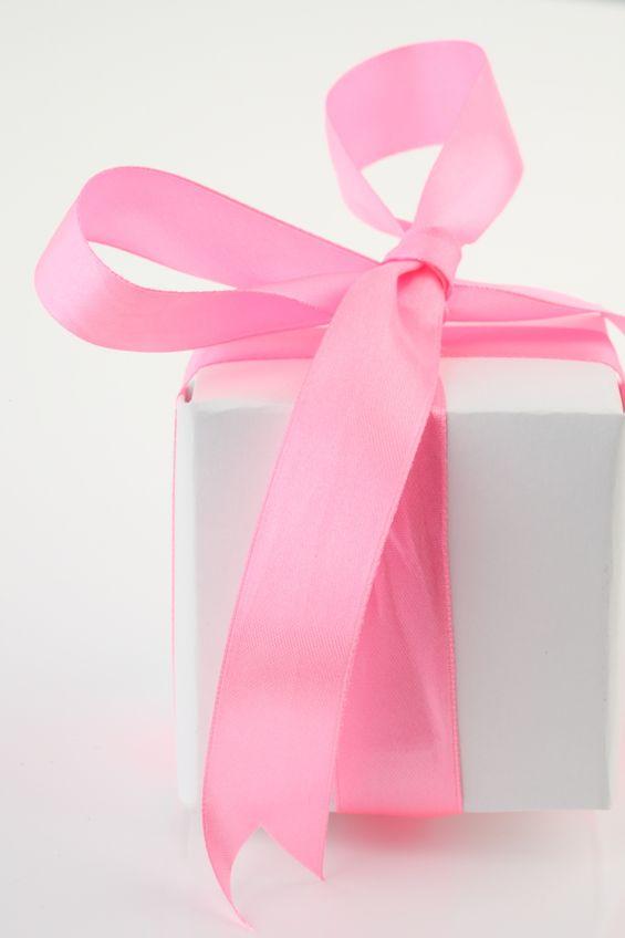 Как избавиться от подарка