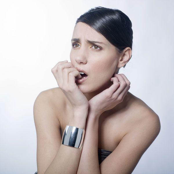 Как избавиться от привычки грызть ногти