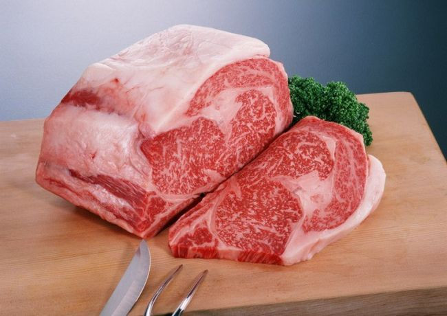 Как избавиться от запаха протухшего мяса
