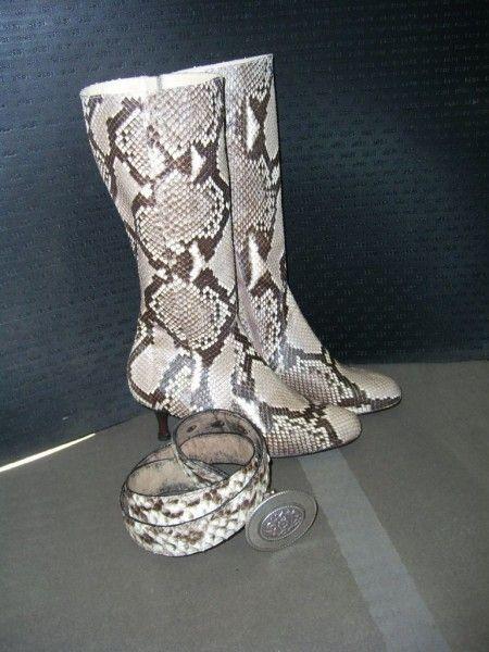 Как изготовить обувь