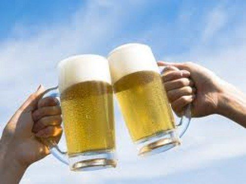 Как изготовить пиво в домашних условиях