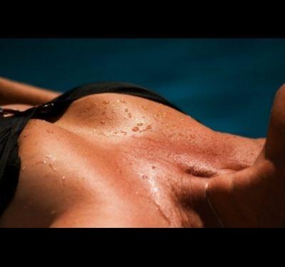 Как качать мышцы груди