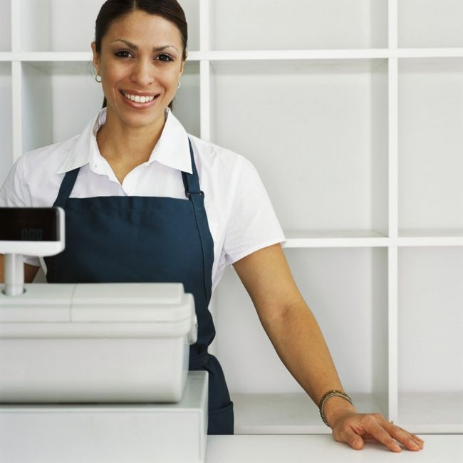 Как контролировать продавца