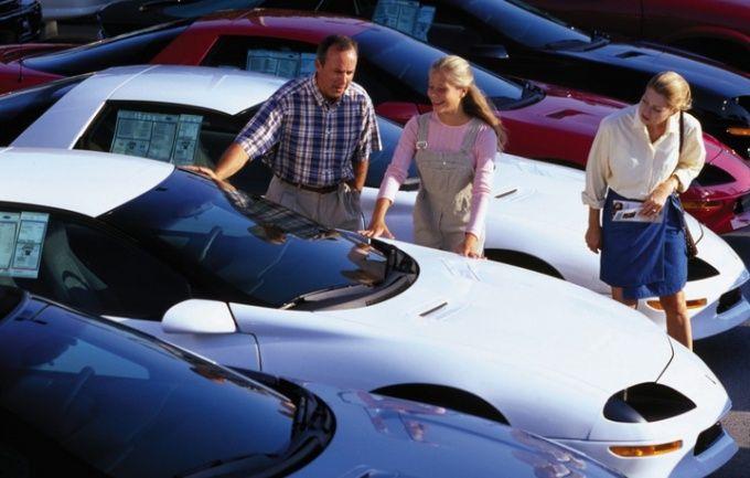 Как купить авто с пробегом