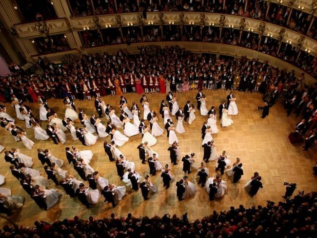 Как купить билет в венскую оперу