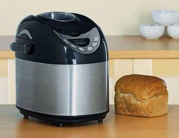Как купить хлебопечку
