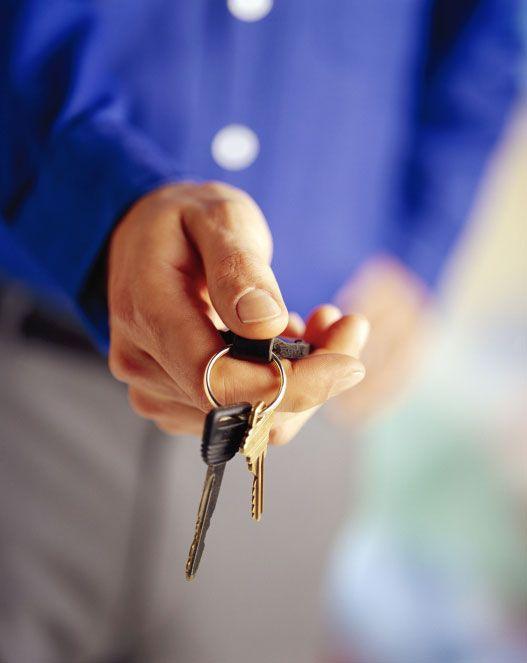 Как купить квартиру и использованием ипотеки в москве