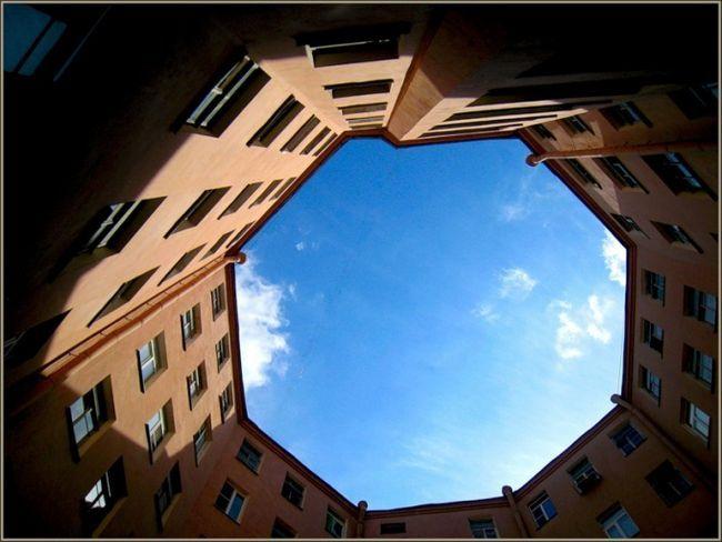 Как купить квартиру в санкт-петербурге