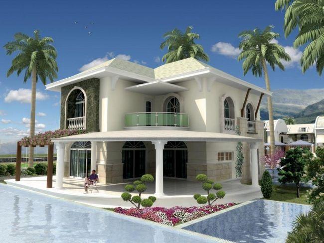 Как купить квартиру за границей