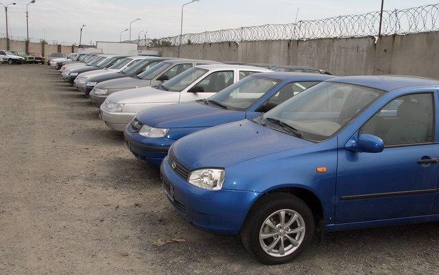 Как купить подержанный автомобиль