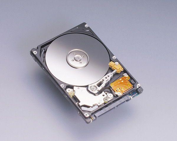 Как купить жесткий диск