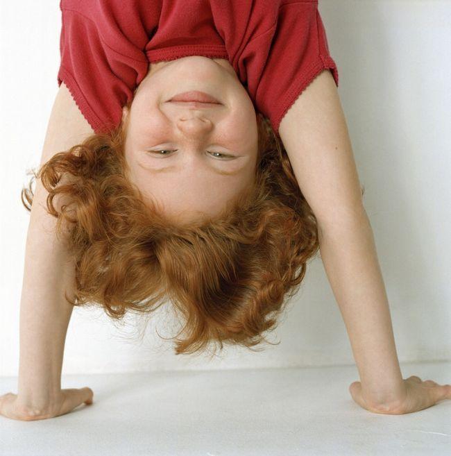 Как лечить гиперактивного ребенка
